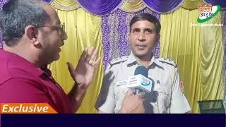 Police Station Sarai Rohilla SHO Farewell || Delhi Uptodate