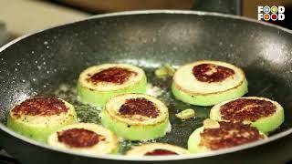 Bharwan Lauki with Kadhi | Navratri Special Recipe | Food Food