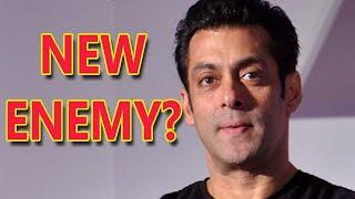 Salman Khan Has A New Enemy | Bollywood News