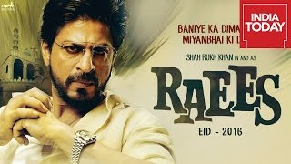 Court Issues Notice To Shahrukh's Red Chillies Entertainment
