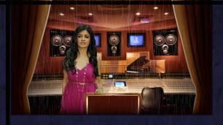 Ho Gayi Hai Mohabbat - Once again   Shibani Kashyap   Motion Graphics Video   HD