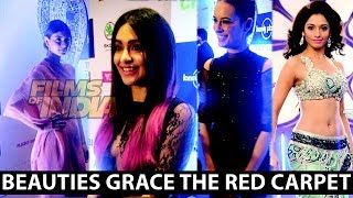 Red Carpet | Lonely Planet Magazine India Awards