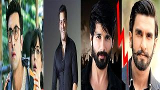 Katrina Requested Salman To Promote her Film | Shahid & Ranveer's Tiff