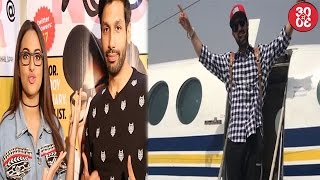 Sonakshi's Family Organizes Noor's Screening | Diljit Dosanjh Buys A Private Jet