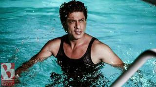 Shahrukh dreams of opening an acting institute    Bollywood Masala   Latest Bollywood News