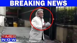 Vijay Mallaya Was Not Invited To Virat Kohli's Charity Gala - Sources