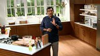 Watch Aamras Ki Kadhi Sanjeev Kapoor Kitchen Online