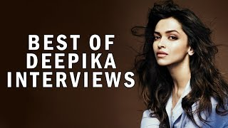 "Deepika Padukone: ""The World Doesn't Need To Know About My Personal Life"""