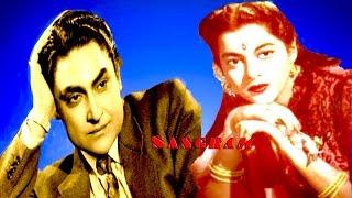 Sangram | Blockbusterl Bollywood Classic Movie | Ashok Kumar | Nalini Jaywant