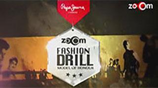 Zoom Fashion Drill Episode 5 part 3