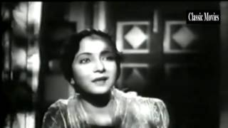 Dheere Dheere aa re badal ||  kismat  1943