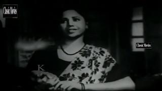Chale Jana Nhai Nain Mile Ke ||  Badi Behan  1949 || Suraiya, Rehman, Ullhas, Pran