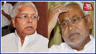 Nitish Shouldn't Have Become CM Because Of Murder Charges, Says Lalu Yadav