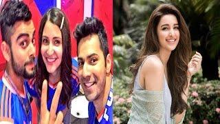 Varun & Virat Kohli To Sport The Same Hairstyle | Parineeti Unwinds On A Movie With A Bud