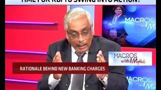 Macros With Mythili | New Banking Charges