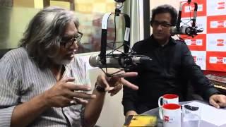 Carvaan e Ghazal at 92.7 BIG FM Studio