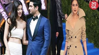 Disha-Sushant To Team Up Again | Priyanka Takes MET Gala Dress Memes In A Good Humour