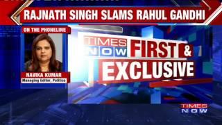 Rahul Gandhi's Security Breach: Massive Blamegame Breaks Out Between BJP - Congress
