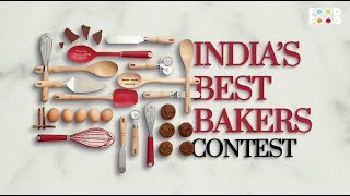 India's Best Baker Contest - Food Food