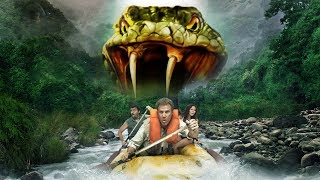 Watch Snake Crane Secret 2017 Full Movie In Hindi Latest