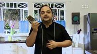 Healthy Tiramisu - Food Food India