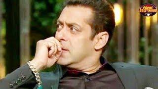 Salman Khan's Makeup Artist Bashes A Fan & Why? | Bollywood News