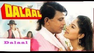 Dalaal | Hindi Movie | Mithun Chakraborty, Ayesha Jhulka