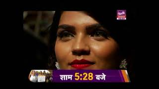 Humari Dilli: Esha Gupta Turns Showstopper At VLCC Fashion Show