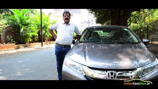 2014 Honda City i-DTEC Diesel | User Review