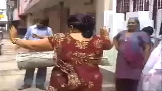 Comedy Kabbadi | Funny Video | Best Comedy Dance | On The Song Of Babbu Maan Sahib