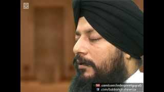 Satgur sab na da  by Manpreet singh (Presented by Babli Singh)