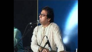 Aaina mujhse from the film Daddy  Live corporate ghazal show in Delhi 2009 for NIIT.