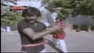 Gangvaa Full Hindi Action Movies   Rajnikanth   Shabana Azmi   Hindi Movies
