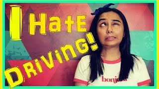 Why I Hate Driving | MostlySane | Funny Videos
