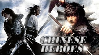 Chinese Hero (2017) Full Hindi Dubbed Movie | Hollywood Action Movies Hindi Dubbed HD