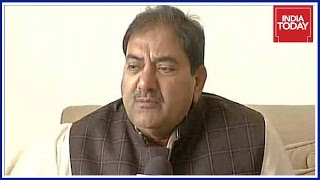 Abhay Chautala Slams Vijay Goel; Says Sports Minister Has No Interest In Sports