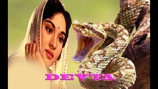 Devta    Super-Hit Hindi Movie    Vyjayanthimala , Gemini Ganesan
