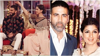 Everything Over Between Ranveer-Deepika? | Akshay-Twinkle Approached To Judge A Dance Show