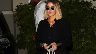 Khloe Kardashian unable to walk after pregnancy pain