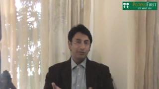 Verbal Communication | Jagmohan Bhanver