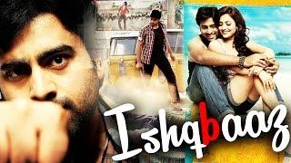 Ishqbaaz (2016) Full hindi Dubbed Movie | Nara Rohith, Nisha, Prakash Raj | Romantic Action Movie