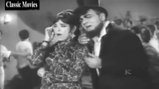 Aasmaan Se Tod Ke Taare | Kishore Kumar | Woh Din Yaad Karo 1971 | Sanjay Khan