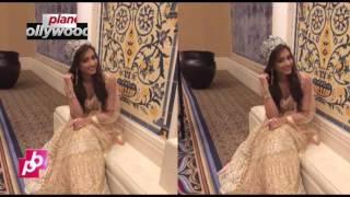 Miss Supranational Srinidhi Shetty Gets A Warm Welcome In Dubai |  Bollywood News