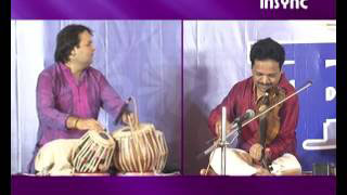 Ratish Tagde - Devotional Rendition On Violin