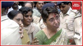 Judgement Day For Ex-Guj Minister Maya Kodnani, 31 Others