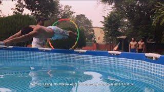 SquadRann | Pool Time