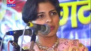 Sher ke muh mein phas ke zindagi khovega-Annu Kadyan-Ak Jaati-Chander Kiran Kissa
