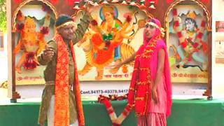 New Mata Ke Bhajan 2015 Navratre Special Sangat Kular Rozy Bawa Latest Mata Ke Bhajan