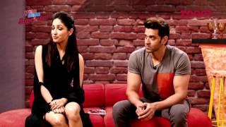 Hrithik & Yami Talk About Their Food Habits | Yaar Mera Superstar | Season 2