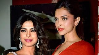 Is Deepika Facing Identity Crisis In Hollywood Because Of Priyanka | Bollywood News